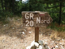 GR20 Nord