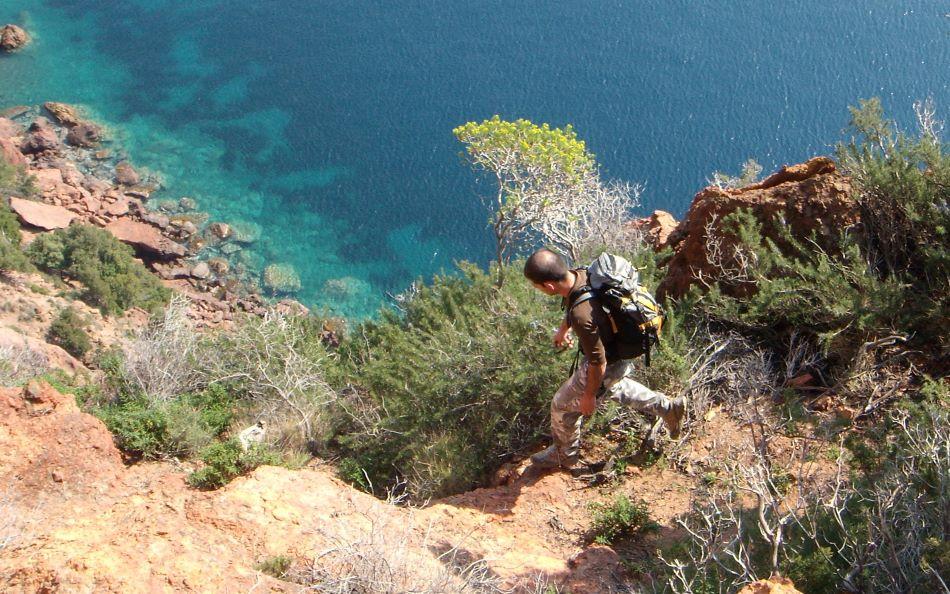 Mare e Monti Corse