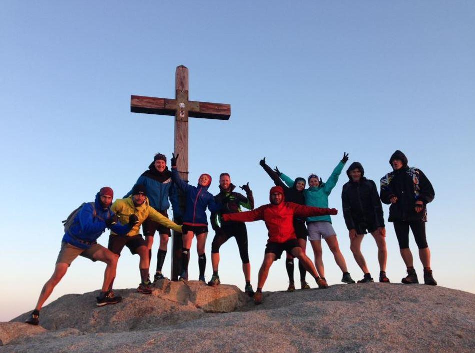 GR20 Trail en 7 jours