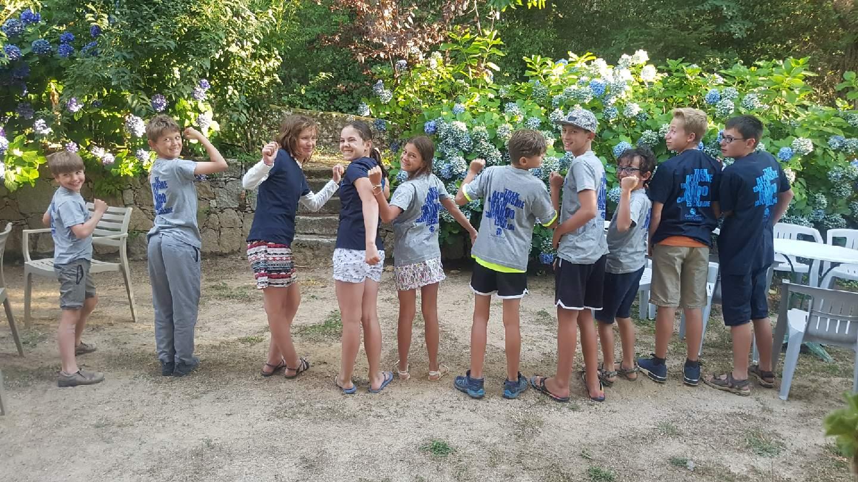 Vacances Corse en famille