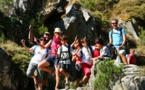 La Corse Aventure en famille