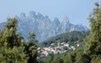 Montagnes du Sud