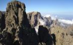 Etape 1 du GR 20, du Col de Bavella au refuge d'Asinao