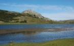 Etape 9 du GR20, des bergeries de Vaccaghja à Vergio