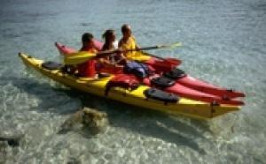 Rivages Corses : Raid en Kayak de mer d'Ajaccio à Tizzano