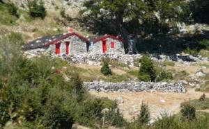 Etape 6 du GR20, de Capanelle au col de Vizzavona